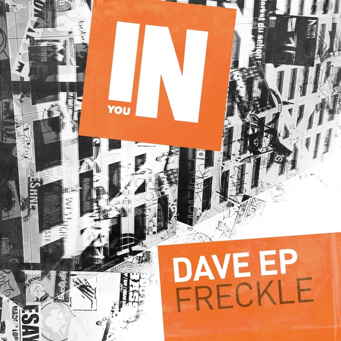 FRECKLE - Dave EP