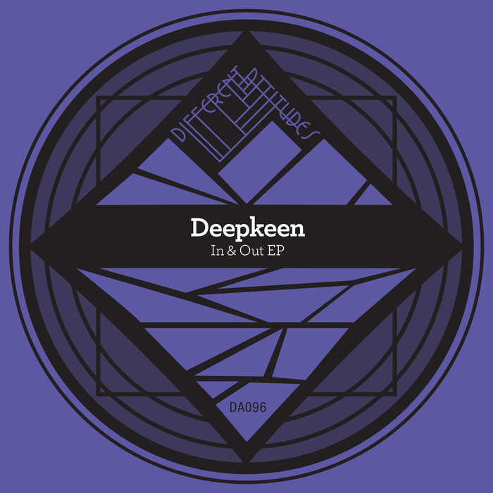 DEEPKEEN - In & Out EP