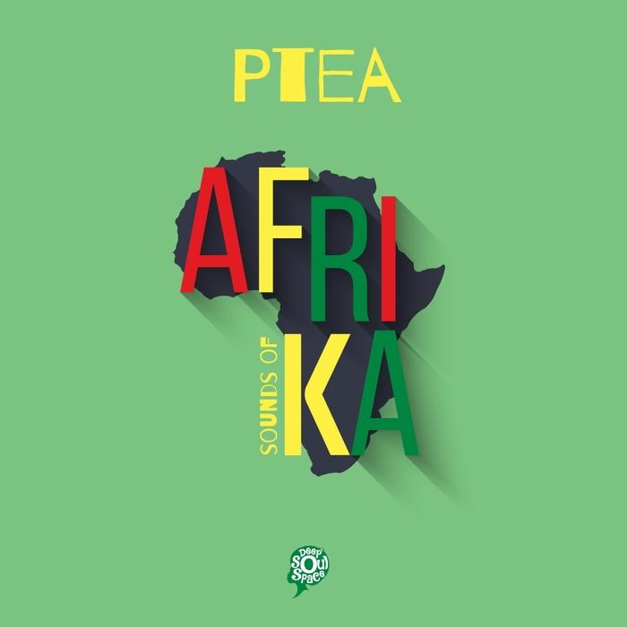 PTEA - The Sounds Of Afrika
