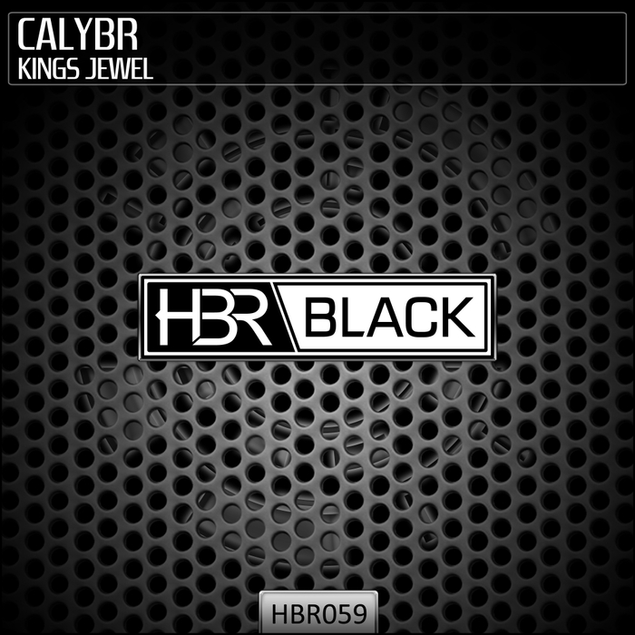 CALYBR - Kings Jewel