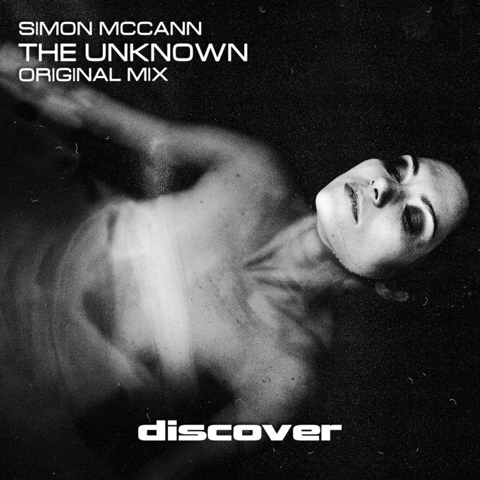 SIMON MCCANN - The Unknown
