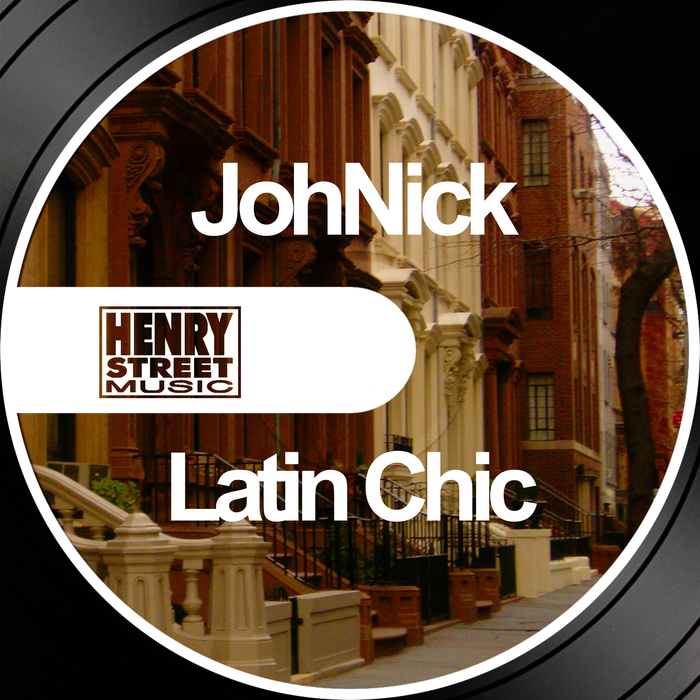 JOHNICK - Latin Chic