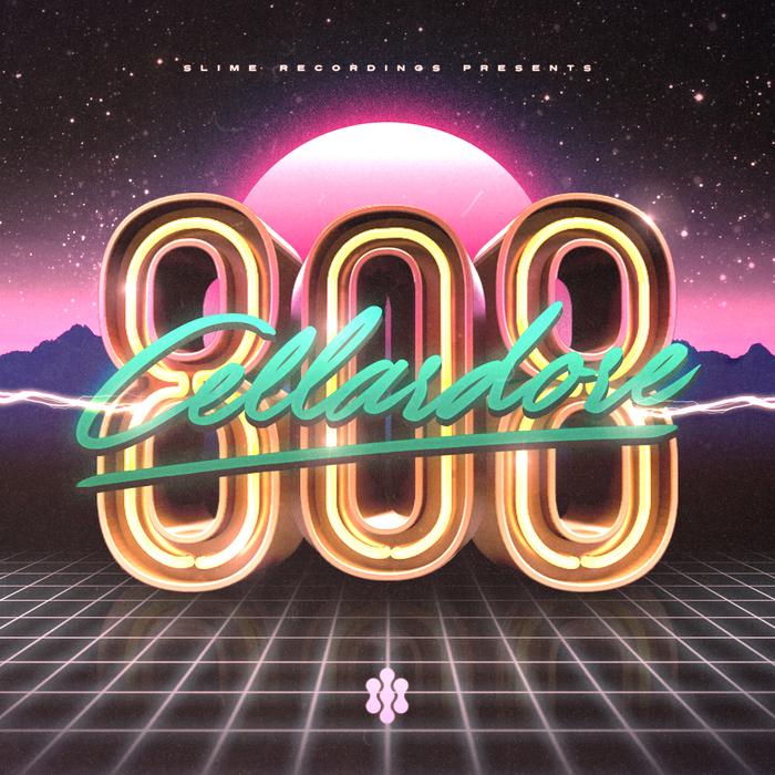 CELLARDORE - 808