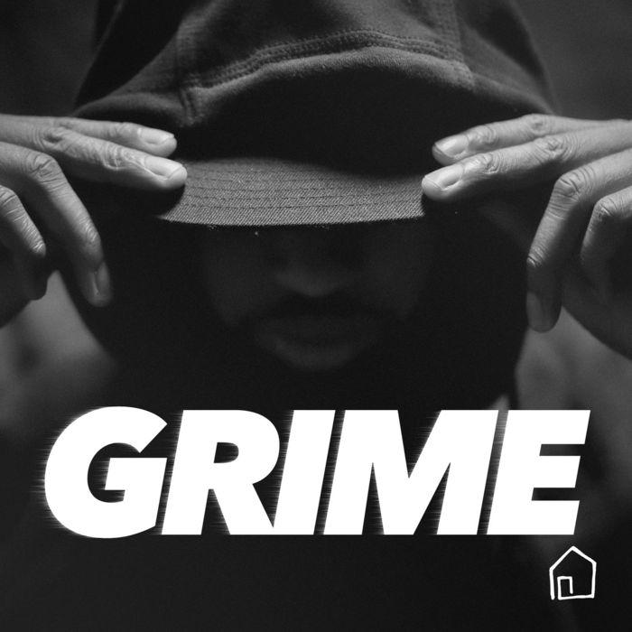 VARIOUS - Grime