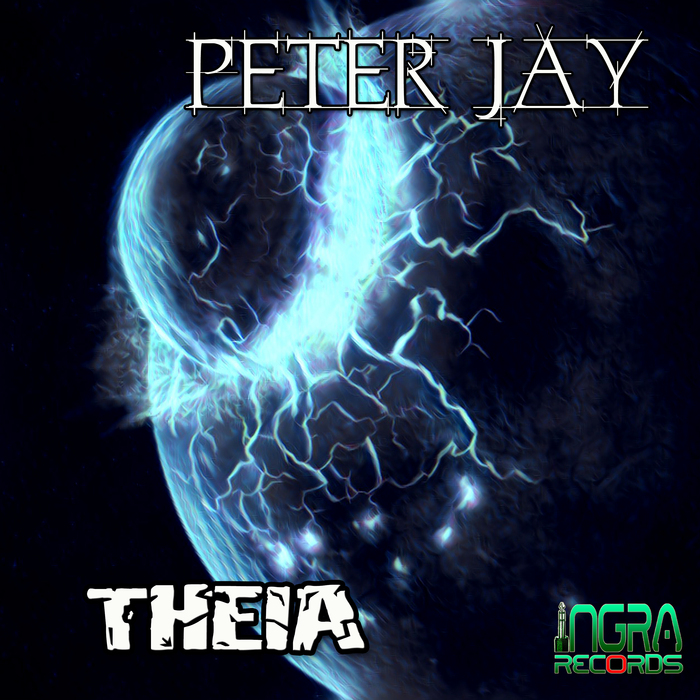 PETER JAY - Theia