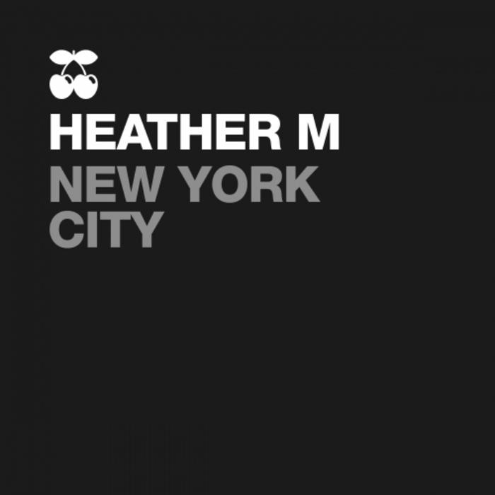 HEATHER M - New York City
