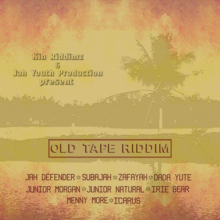 VARIOUS - Old Tape Riddim