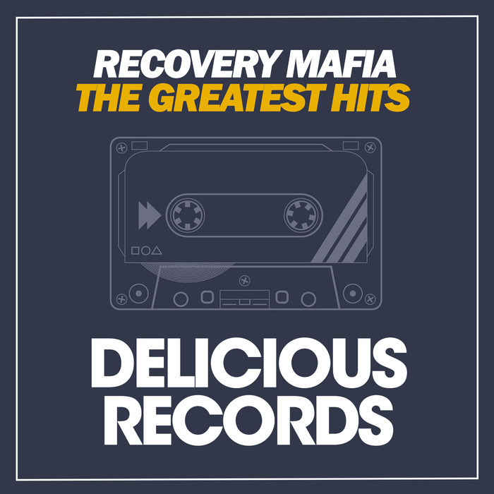 RECOVERY MAFIA - The Greatest Hits