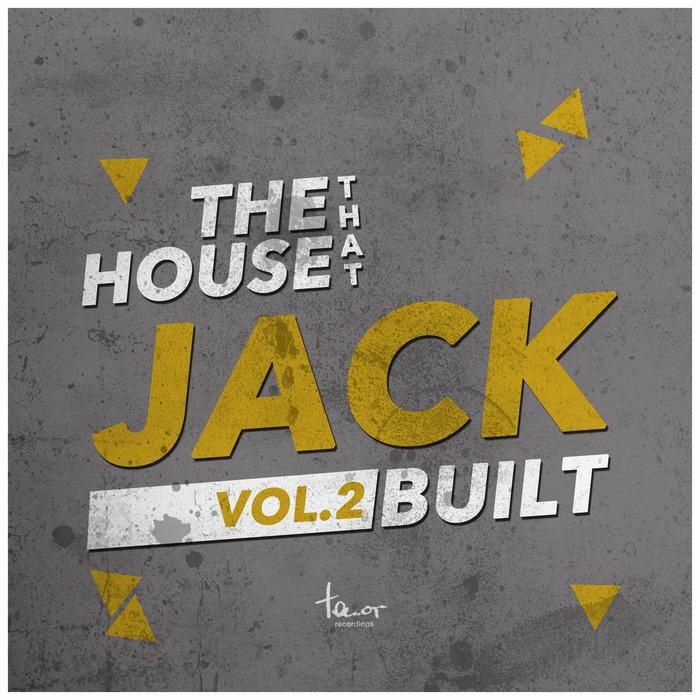 VARIOUS - The House That Jack Built Vol 2