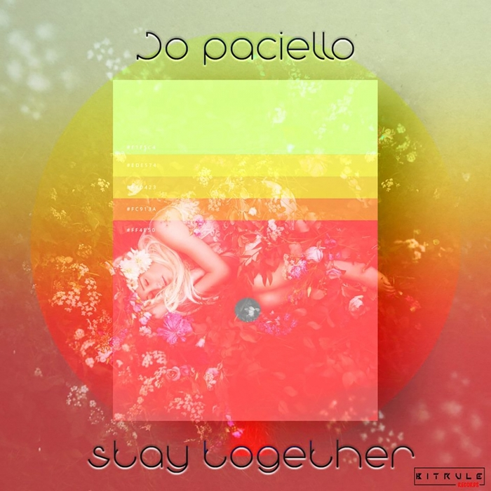 JO PACIELLO - We Stay Together