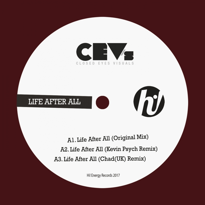 CEV'S - Life After All