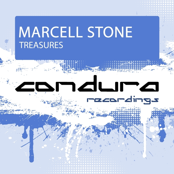 MARCELL STONE - Treasures