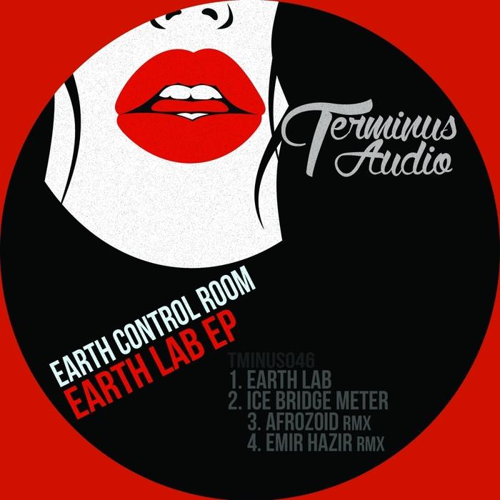 EARTH CONTROL ROOM - Earth Lab EP
