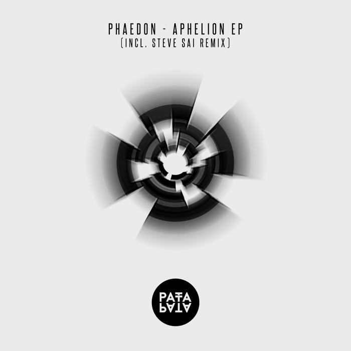PHAEDON - Aphelion EP