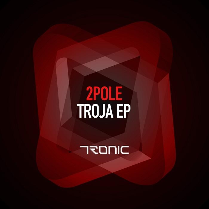 2POLE - Troja EP