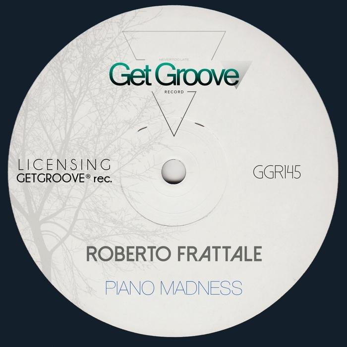 ROBERTO FRATTALE - Piano Madness