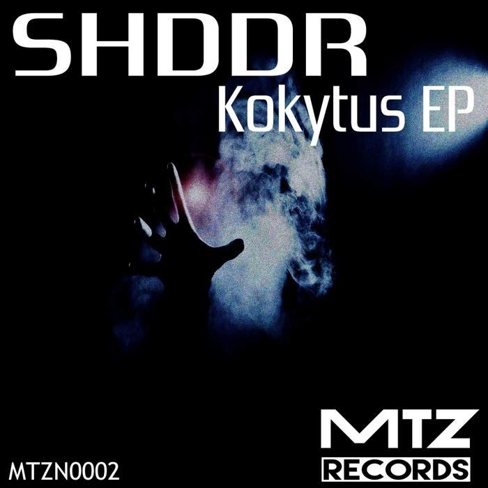 SHDDR - Kokytus