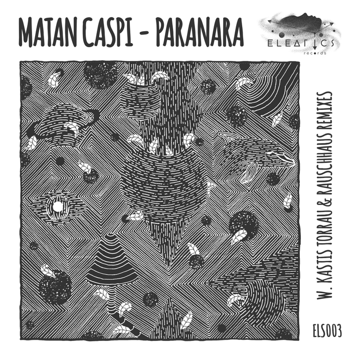 MATAN CASPI - Paranara