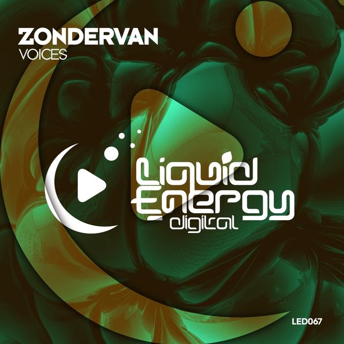 ZONDERVAN - Voices