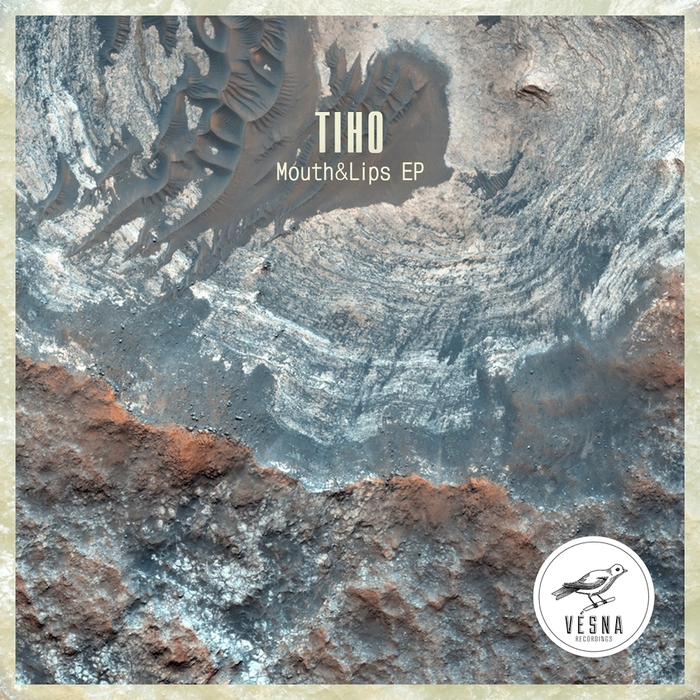 TIHO - Mouth & Lips EP
