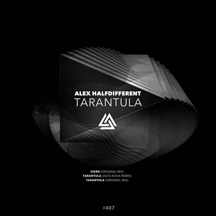 ALEX HALFDIFFERENT - Tarantula
