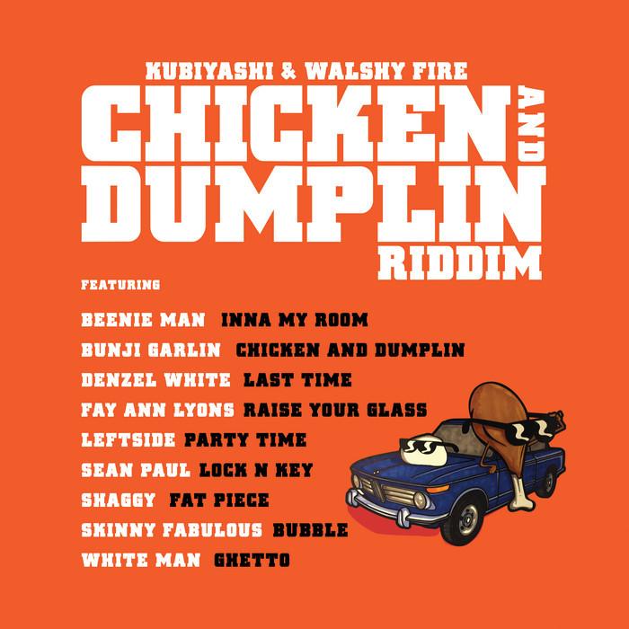 VARIOUS - Chicken And Dumplin