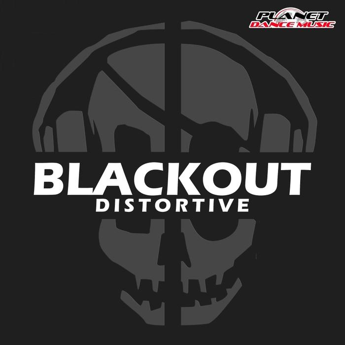DISTORTIVE - Blackout