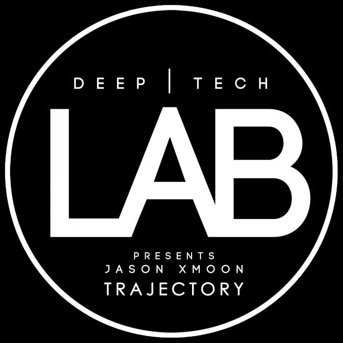 JASON XMOON - Trajectory