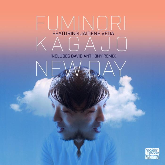 FUMINORI KAGAJO feat JAIDENE VEDA - New Day