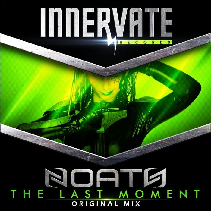 NOATH - The Last Moment