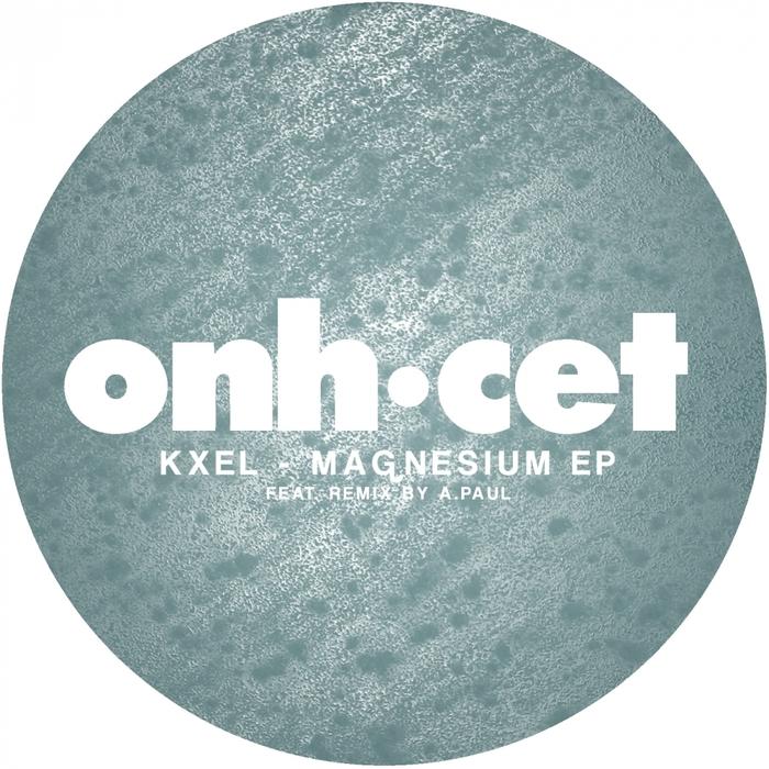 KXEL - Magnesium EP