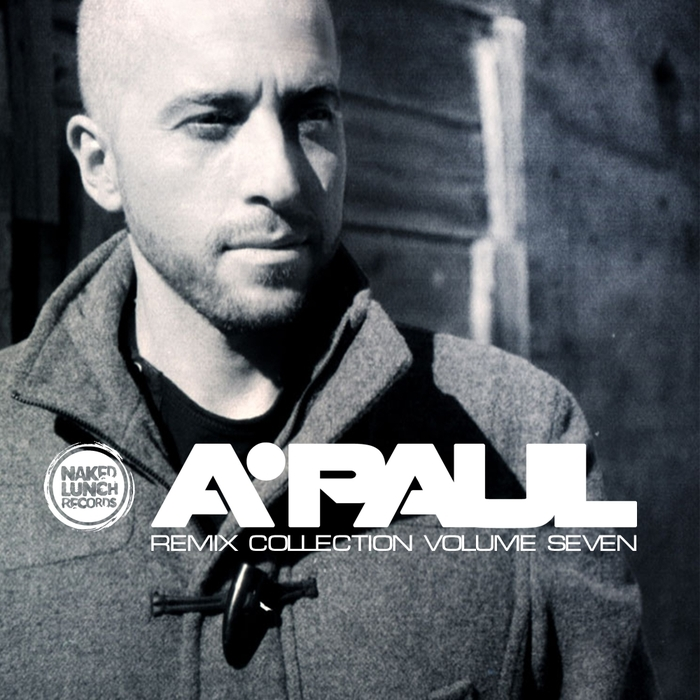 VARIOUS - A Paul Remix Collection Vol 7