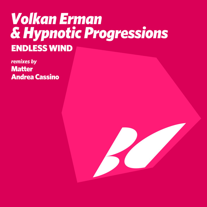 VOLKAN ERMAN/HYPNOTIC PROGRESSIONS - Endless Wind