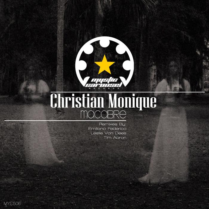CHRISTIAN MONIQUE - Macabre