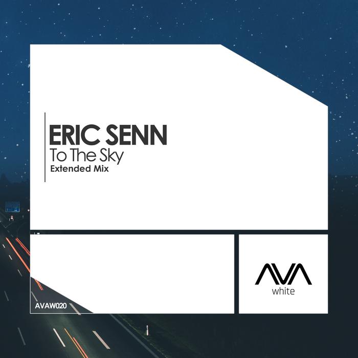 ERIC SENN - To The Sky