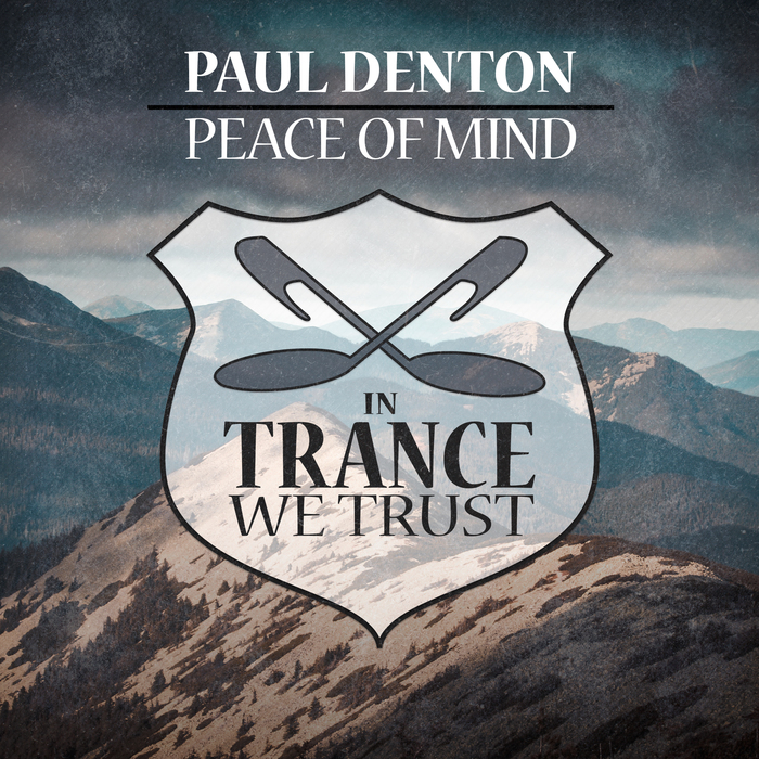 PAUL DENTON - Peace Of Mind