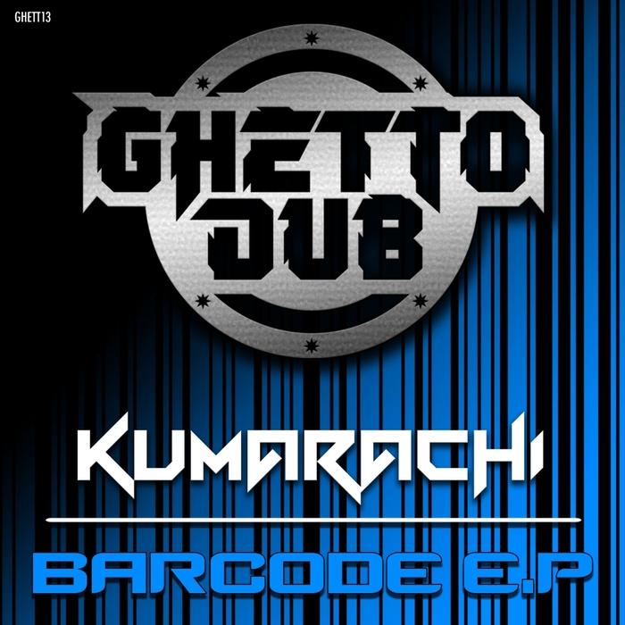 KUMARACHI - The Barcode EP