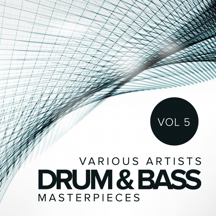 VARIOUS - Drum & Bass Masterpieces Vol 5