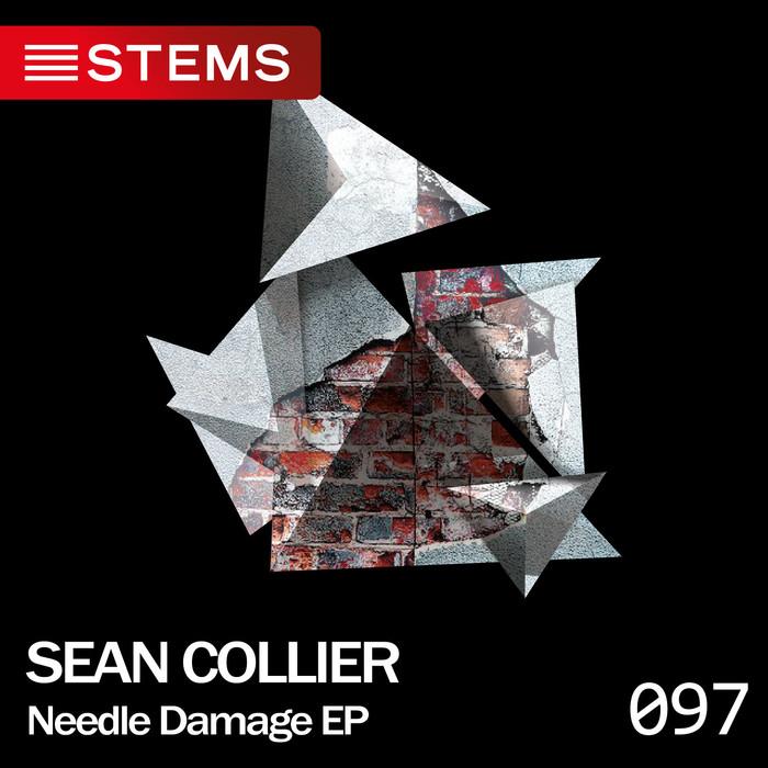 SEAN COLLIER - Needle Damage EP