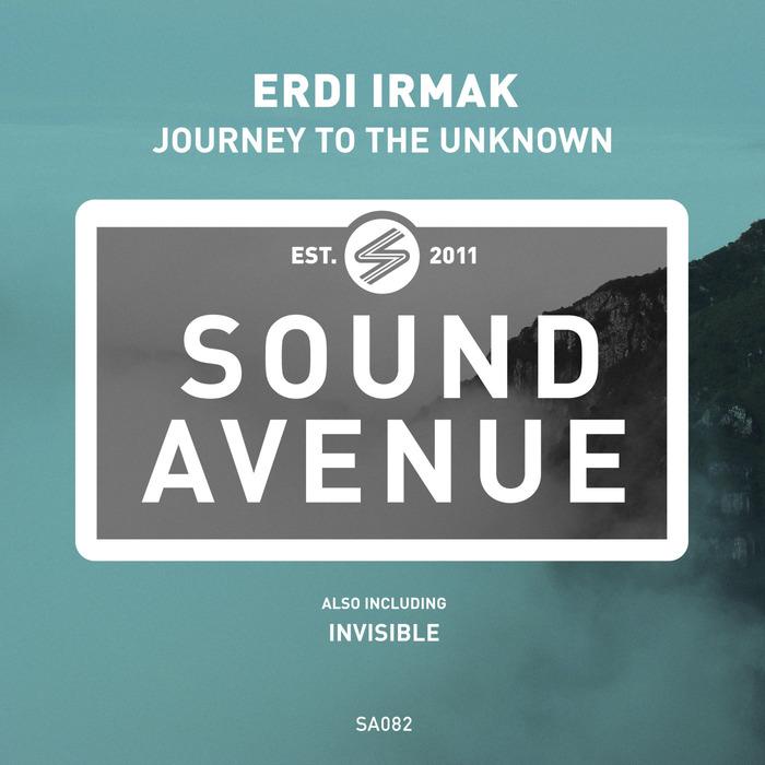 ERDI IRMAK - Invisible