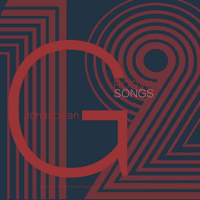 JONASCLEAN - Groove Songs 12