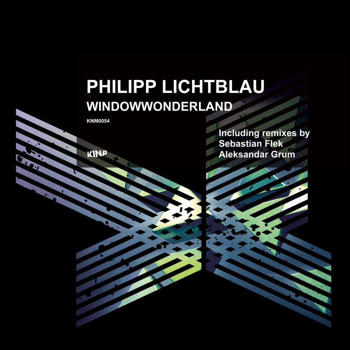 PHILIPP LICHTBLAU - Windowwonderland