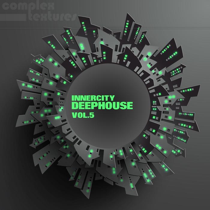 VARIOUS - Innercity Deephouse Vol 5