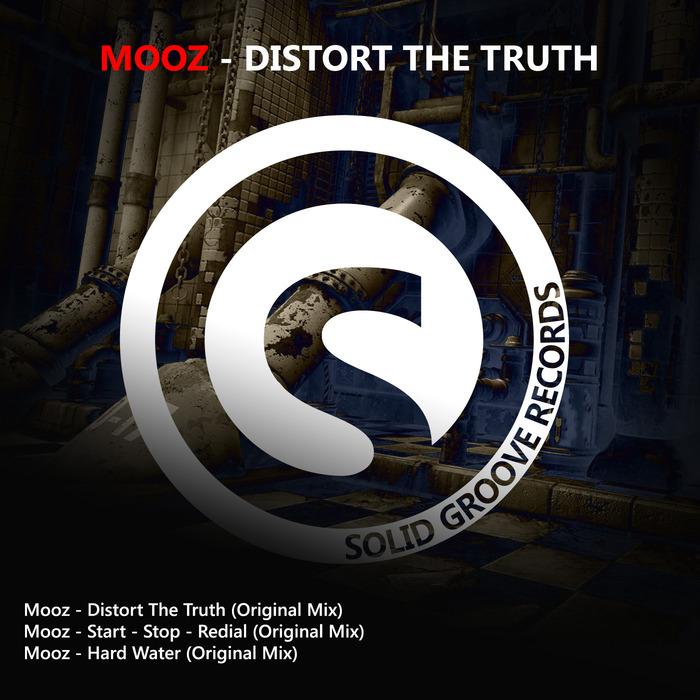 MOOZ - Distort The Truth