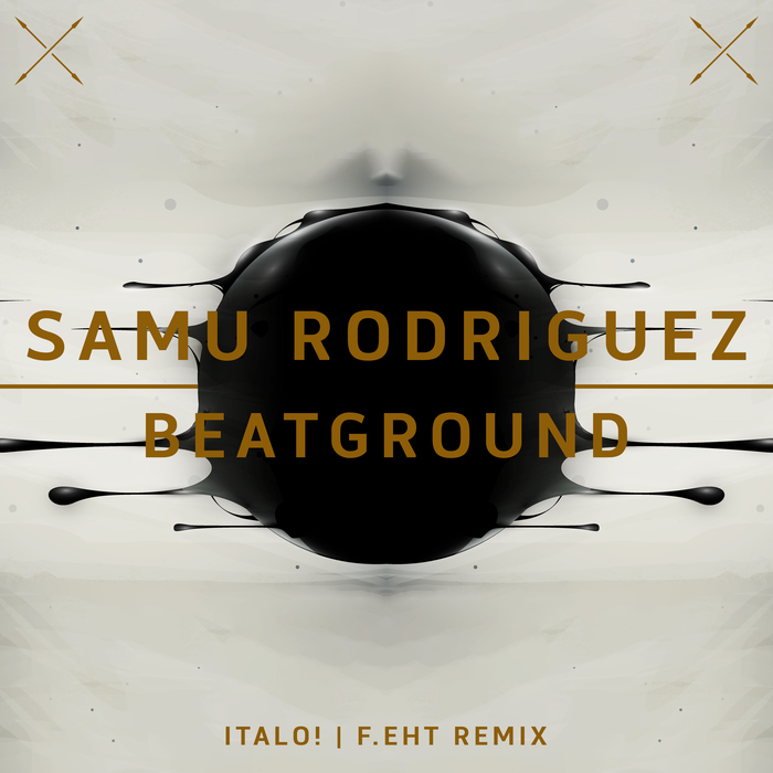 SAMU RODRIGUEZ - Beatground