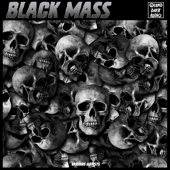 VARIOUS - Black Mass