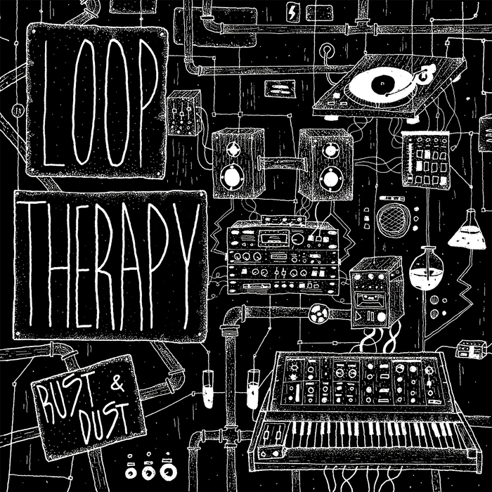 LOOP THERAPY - Rust & Dust