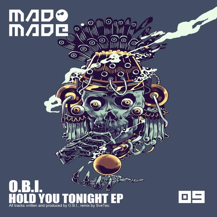 OBI - Hold You Tonight EP