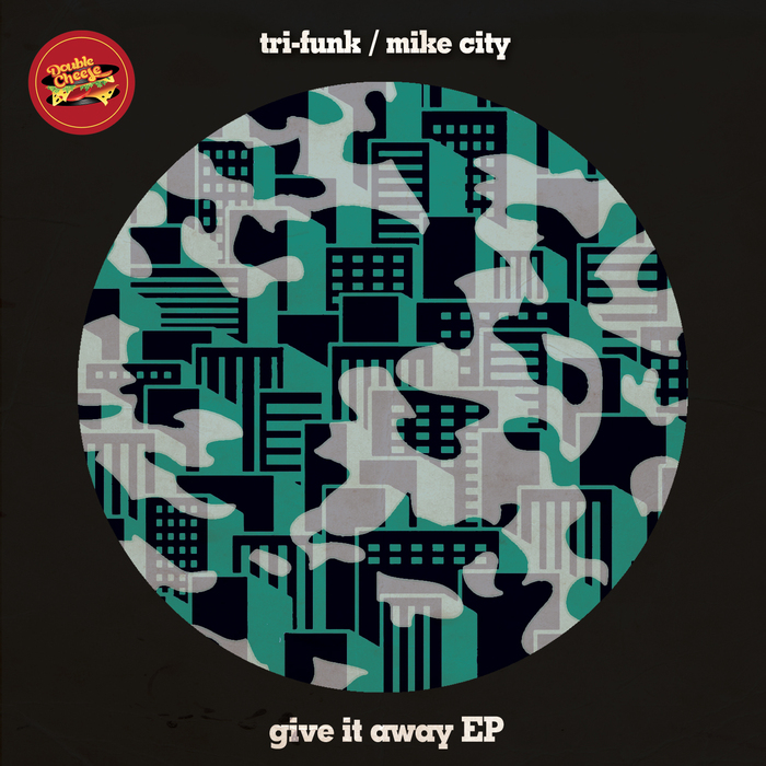TRI-FUNK feat MIKE CITY - Give It Away