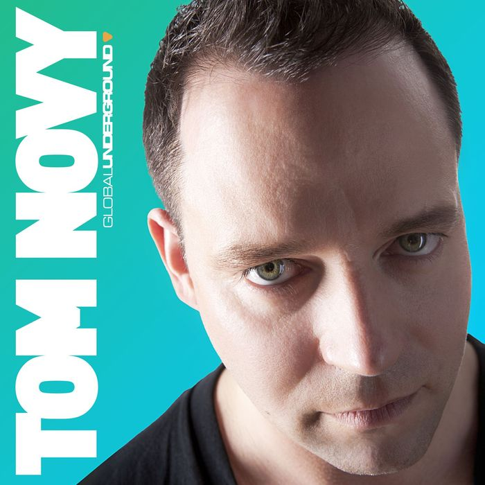 VARIOUS/TOM NOVY - Global Underground: Tom Novy